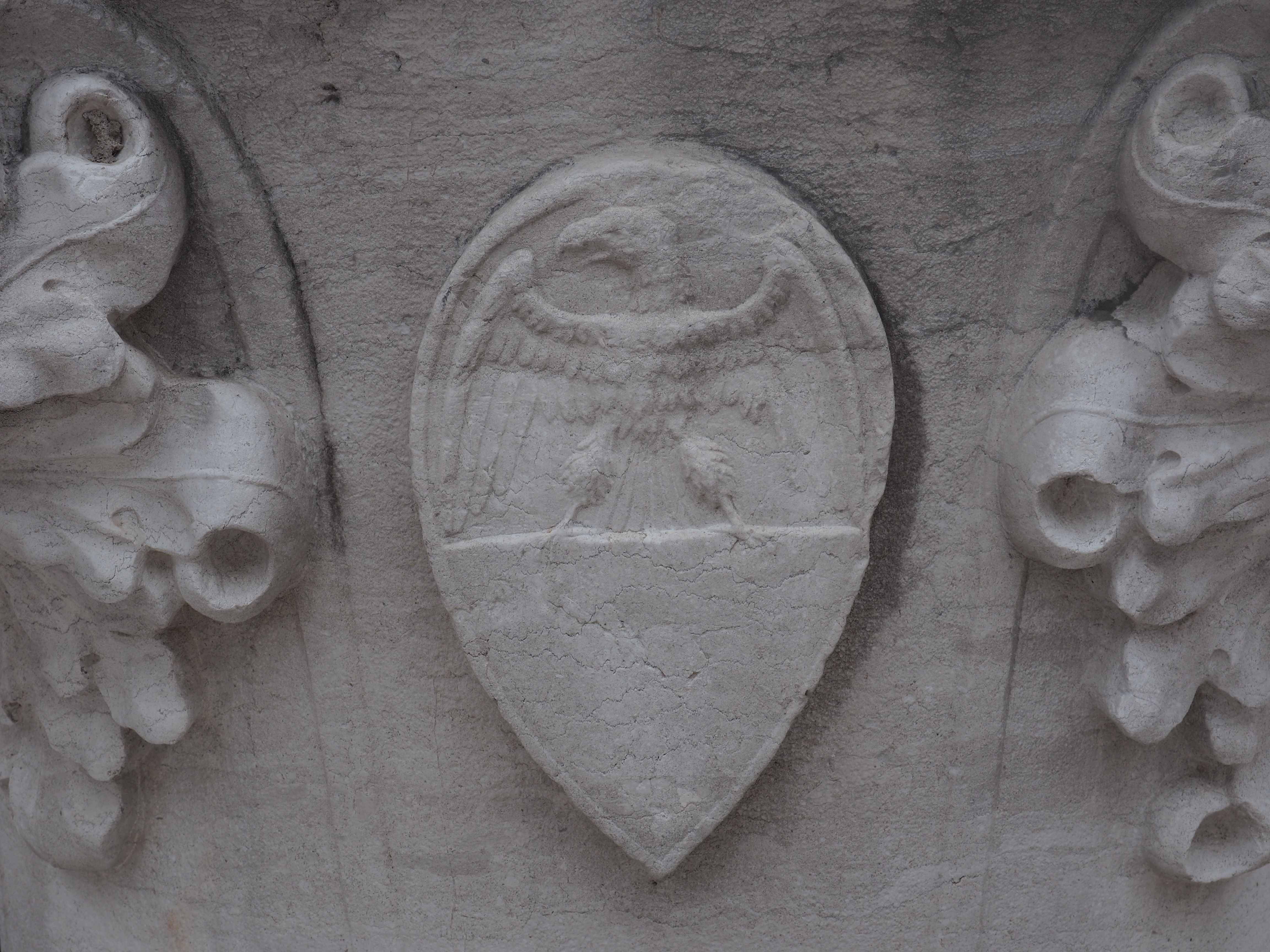 stemma Arimondi