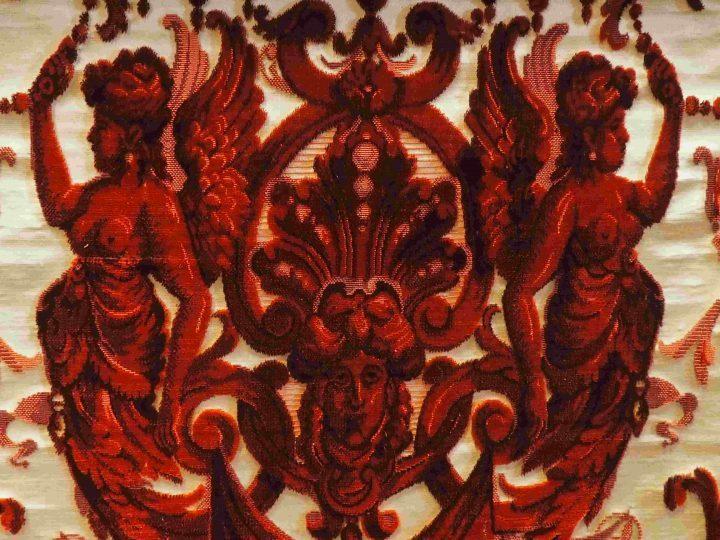 Bevilacqua Soprarizzo, 'Grottesche'