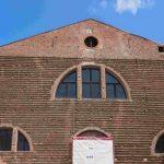 Fassade der Kirche von San Lorenzo