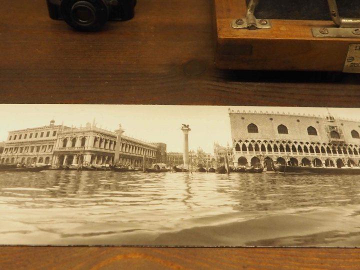 foto di Mariano Y Fortuny, inizio 1900
