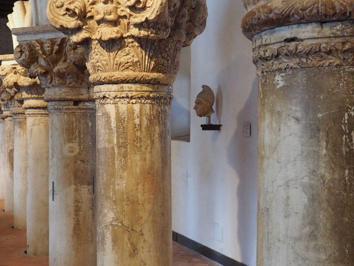 Museo dell'Opera, Palazzo Ducale