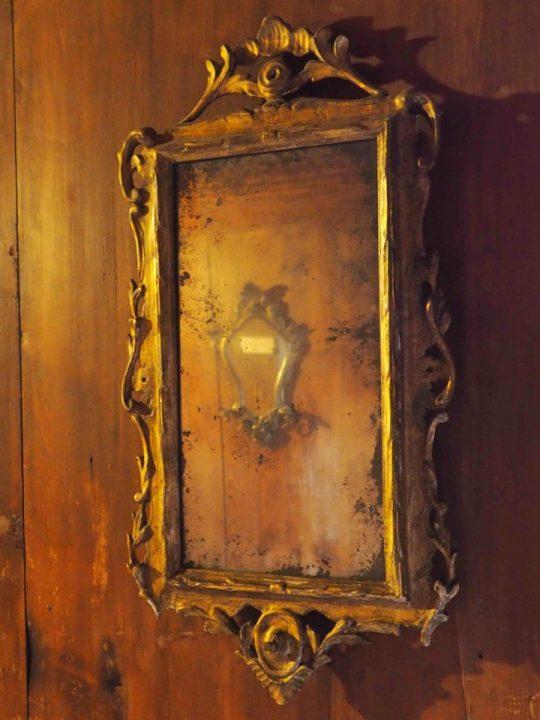 Raum vom Großkanzler, Detail