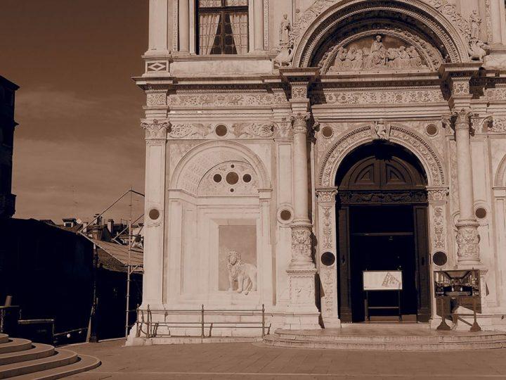 Campo Santi Giovanni e Paolo 2020