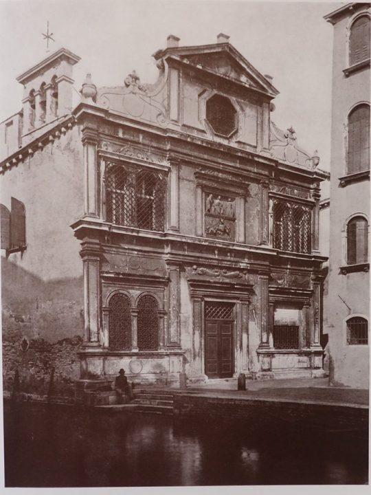 Bruderschaft San Giorgio degli Schiavoni