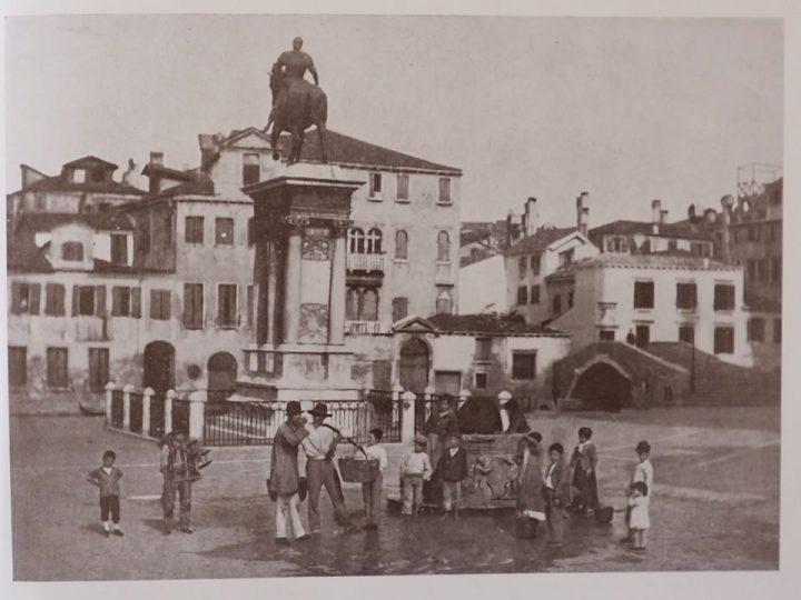 Campo Santi Giovanni e PaoloCampo Santi Giovanni e Paolo