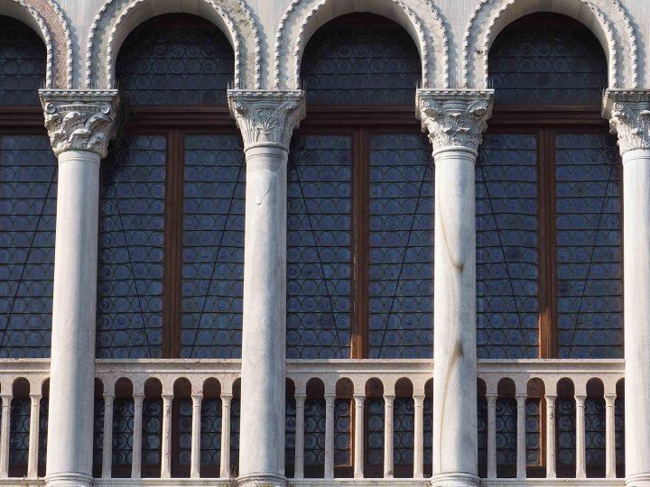 Fondaco dei Turchi oggi Museo di Storia Naturale