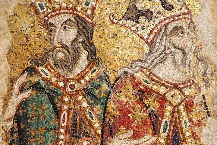 antike Mosaiken