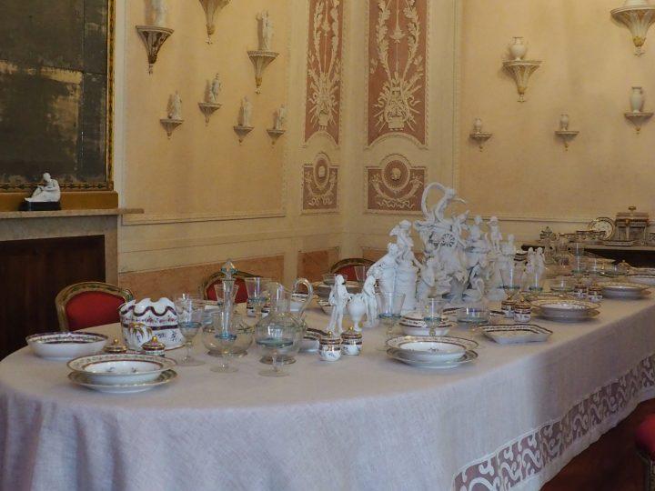 sala a Palazzo Querini Stampalia