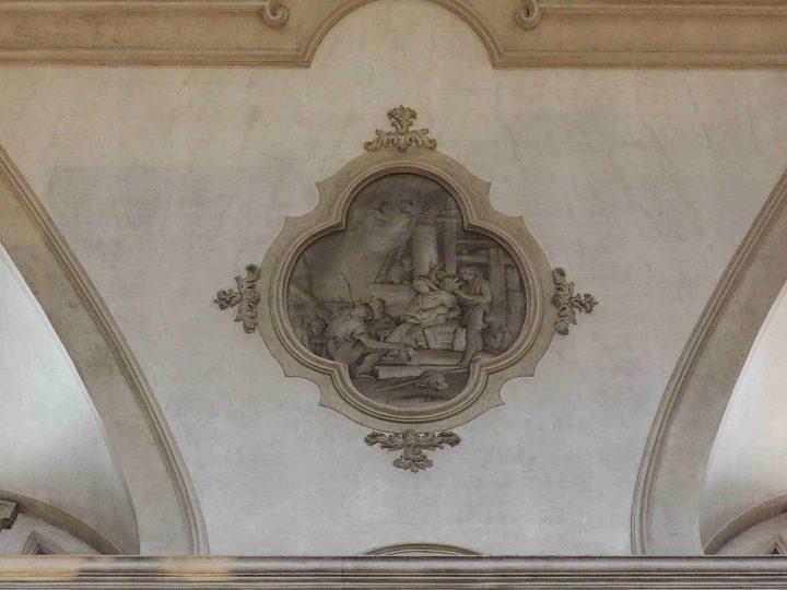 Giambattista Tiepolo, Natività, Chiesa dei Gesuati
